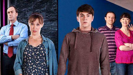Cosmopolitan TV estrenará en febrero la ficción británica 'Pramface'
