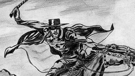 USA Network planea la adaptación televisiva de 'El Zorro'