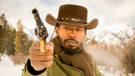 'Django' sigue líder en la taquilla española