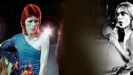 David Bowie e Iggy Pop, juntos de nuevo en un 'biopic'
