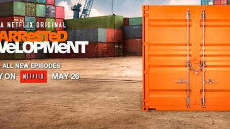 La cuarta temoporada de 'Arrested Development' se estrenará el 26 de mayo en Netflix