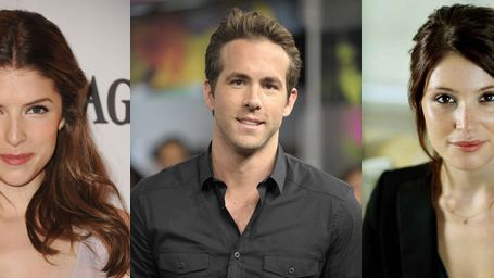'The Voices': Anna Kendrick y Gemma Arterton se unen a Ryan Reynolds