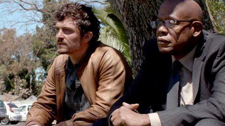 'Zulu': primer tráiler de lo nuevo de Forest Whitaker y Orlando Bloom