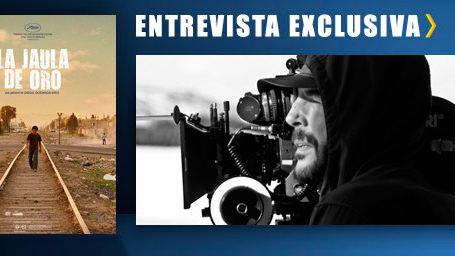 """Diego Quemada-Díez ('La jaula de oro'): """"Decidí hacer cine después de ver 'Raíces profundas'"""""""