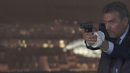 Kevin Costner vuelve a la acción en el tráiler de '3 Days to Kill'