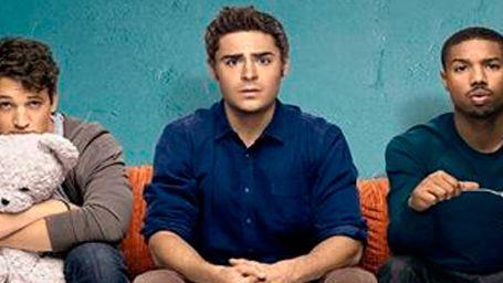 'That Awkward Moment': ¡Conoce a los personajes de esta comedia romántica!