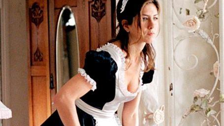 'Cómo acabar con tu jefe 2': Jennifer Aniston se acostará con dos hombres y ligará con una mujer