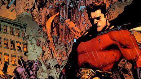 El cómic 'Superior' de Mark Millar se convertirá en película