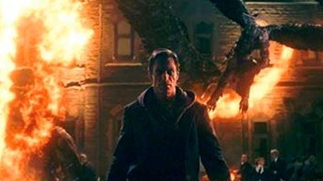 5 razones por las que tienes que ver 'Yo, Frankenstein'
