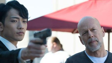 'The Prince': Primer tráiler de la nueva película de Bruce Willis