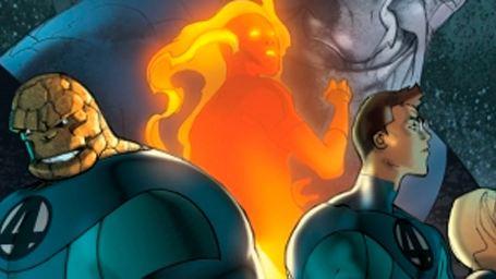El 'reboot' de 'Los 4 Fantásticos' emulará el estilo 'found footage' de 'Chronicle'