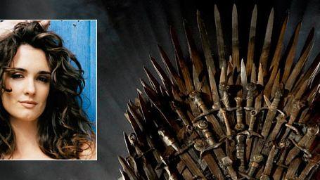 10 cameos sevillanos en 'Juego de tronos'