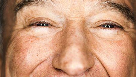 Muere Robin Williams: Su trayectoria televisiva en imágenes