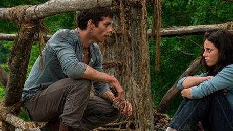 'Las pruebas', secuela de 'El corredor del laberinto', confirmada por Fox