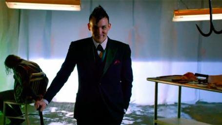 'Gotham': así son los decorados de la serie sobre los orígenes de Batman