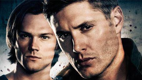 El equipo de 'Sobrenatural' no descarta el desarrollo de un nuevo 'spin-off'