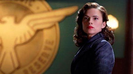 'Agent Carter' abordará la pérdida del Capitán América