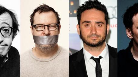 Directores de cine que se pasaron al mundo de las series