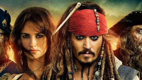 'Piratas del Caribe 5': Javier Bardem interpretará al villano en la nueva entrega