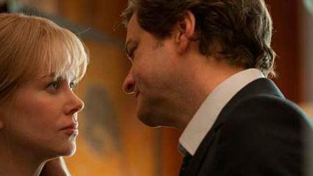 'No confíes en nadie': Clip exclusivo de lo último de Nicole Kidman y Colin Firth