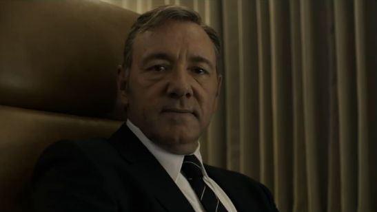 'House of Cards': Nuevo y tenso tráiler de la tercera temporada