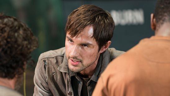'Dead People': Andrew J. West de 'The Walking Dead' ficha por la nueva serie de CW