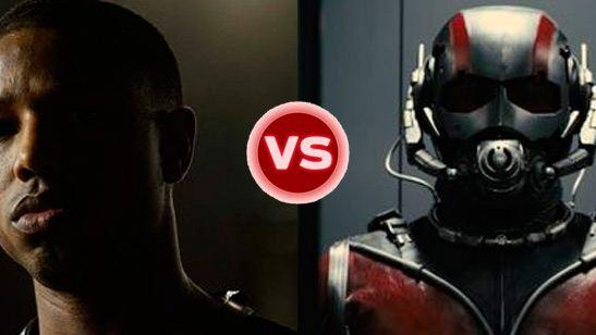El 'reboot' de 'Cuatro Fantásticos' se enfrentará a 'Ant-Man' de Marvel en España