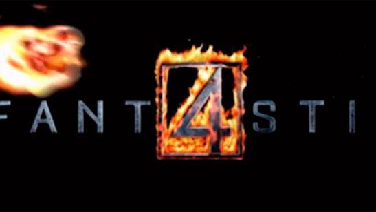 'Cuatro Fantásticos': La Antorcha Humana calienta el estreno en el último adelanto
