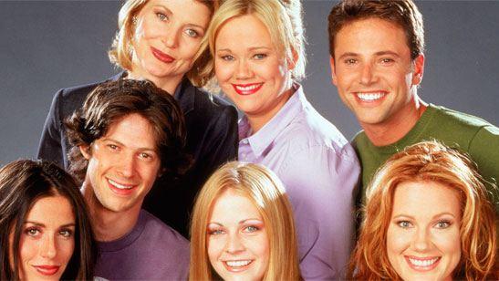 'Sabrina, cosas de brujas': Así han crecido los protagonistas de la icónica serie de ABC