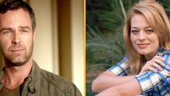 'Arrow': JR Bourne de 'Teen Wolf' y Jeri Ryan de 'Helix' fichan por la cuarta temporada
