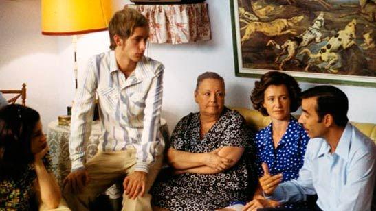 Así eran los actores de 'Cuéntame' en su primera temporada