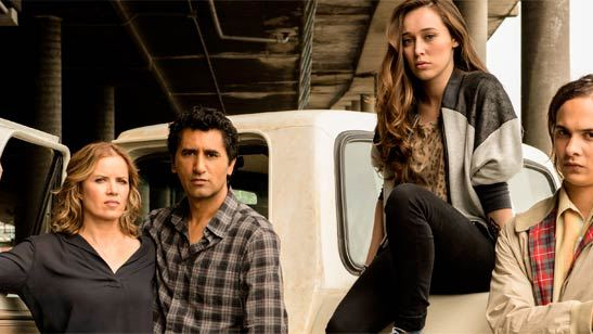 'Fear The Walking Dead': ¿Quién es quién en el 'spin-off' de 'The Walking Dead'?