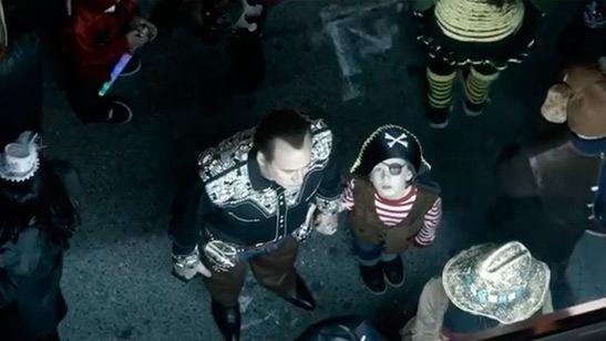 'Pay The Ghost': Tráiler de la nueva película de Nicolas Cage
