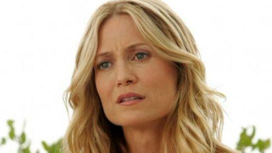 'Castle': Kelly Rowan ('The O.C.') ficha por la octava temporada de la serie