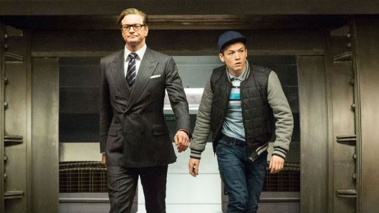 'Kingsman: Servicio Secreto': El rodaje de la secuela podría comenzar en marzo, pero ¿estará Colin Firth?