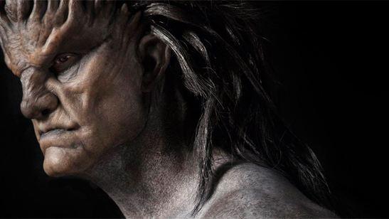 'Agents of S.H.I.E.L.D.': Mira las mejores fotos de Matthew Willig como el Inhumano Lash