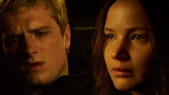 'Los juegos del hambre: Sinsajo - Parte 2': ¿Real o no real? Katniss y Peeta hablan en el nuevo adelanto