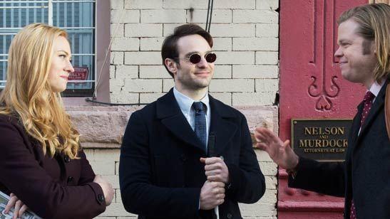'Daredevil': así son los personajes de la serie de Netflix en los cómics de Marvel