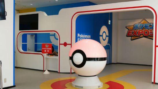 Así es el primer y gran Gimnasio Pokémon real de Japón