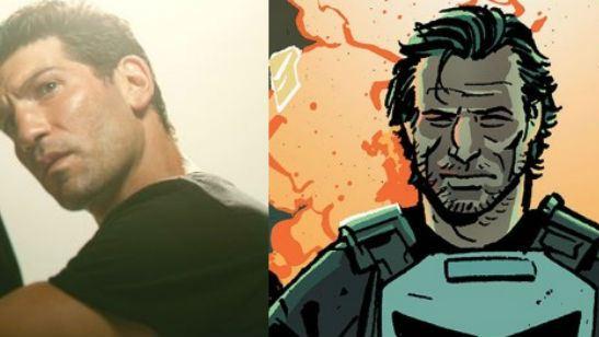 """'Daredevil': Joe Quesada afirma que los fans de The Punisher van a """"flipar"""" con la interpretación de Jon Bernthal"""