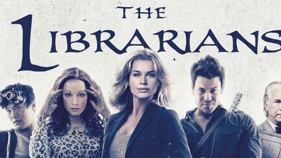 TNT renueva por una temporada 'The Librarians' y 'Major Crimes' pero cancela 'Legends' y 'Agent X'