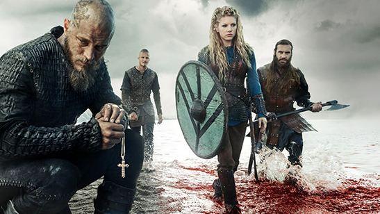 'Vikingos': 10 curiosidades increíbles que probablemente no conocías