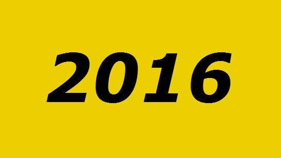 Lo más esperado de 2016 en series de televisión