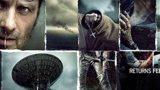 'The Walking Dead': Esta es la prueba definitiva de que Deanna volverá en el regreso de la sexta temporada