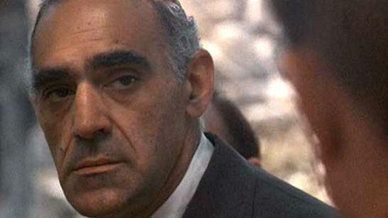 Abe Vigoda, actor de 'El Padrino', fallece a los 94 años
