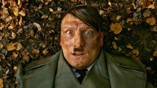 Netflix estrenará en España la cinta satírica sobre Hitler 'Ha vuelto'