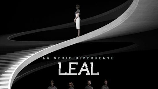 'La serie Divergente: Leal': Nuevo póster español en EXCLUSIVA del comienzo del desenlace