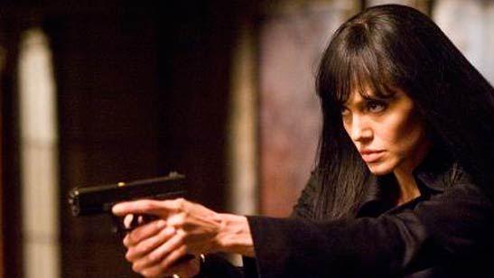 'Salt': la película de Angelina Jolie se convertirá en serie de la mano de Sony