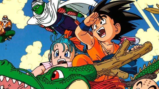30 años de 'Dragon Ball': Así han cambiado sus personajes a lo largo del tiempo