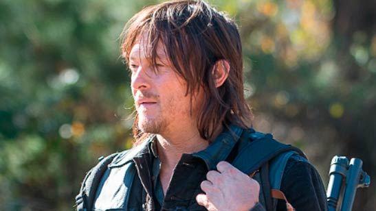 'The Walking Dead': Norman Reedus asegura que el final de la sexta temporada será el más duro hasta la fecha